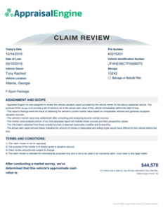 order-a-total-loss-claim-review