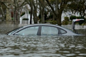Auto Flood Claims